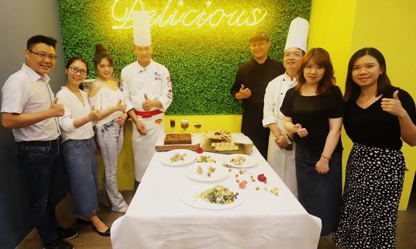 育達科大融合多元文化   推出苗栗紅棗餐食料理-地方文化